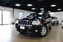 2009_Jeep_Grand Cherokee_Limited 4WD_ Lombard IL