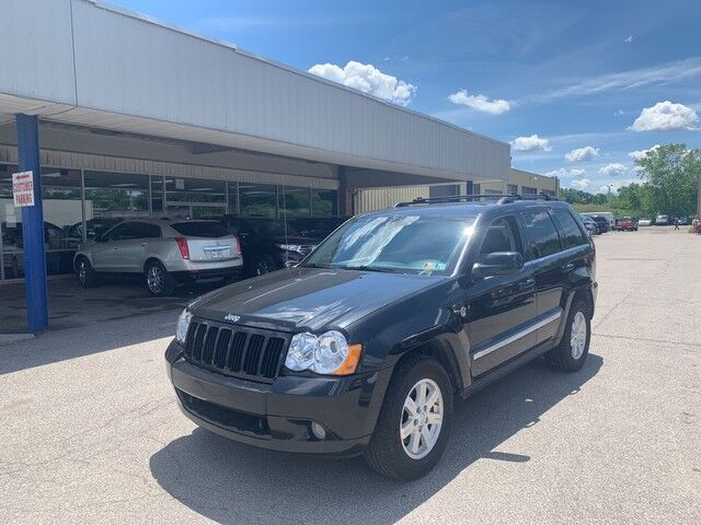 Cherokee For Less >> 2009 Jeep Grand Cherokee Limited Cleveland Oh 30857409