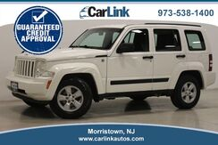 2009_Jeep_Liberty_Sport_ Morristown NJ