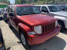 2009_Jeep_Liberty_Sport_ North Versailles PA
