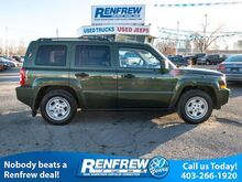 2009_Jeep_Patriot_FLASH Sale!! Sport Automatic, A/C_ Calgary AB