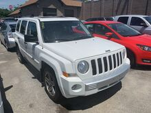 2009_Jeep_Patriot_Limited_ North Versailles PA