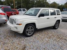 2009_Jeep_Patriot_Sport 2WD_ Hattiesburg MS