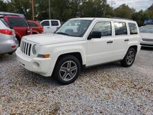 Jeep Patriot Sport 2WD 2009