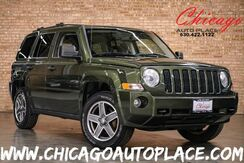 2009_Jeep_Patriot_Sport_ Bensenville IL