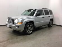 2009_Jeep_Patriot_Sport_ Omaha NE