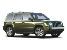 2009_Jeep_Patriot_Sport_ Corvallis OR