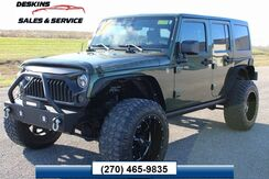 2009_Jeep_Wrangler_Unlimited Rubicon_ Campbellsville KY