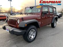2009_Jeep_Wrangler_Unlimited X_  PA