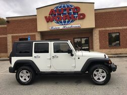 2009_Jeep_Wrangler Unlimited_X_ Mcdonough GA