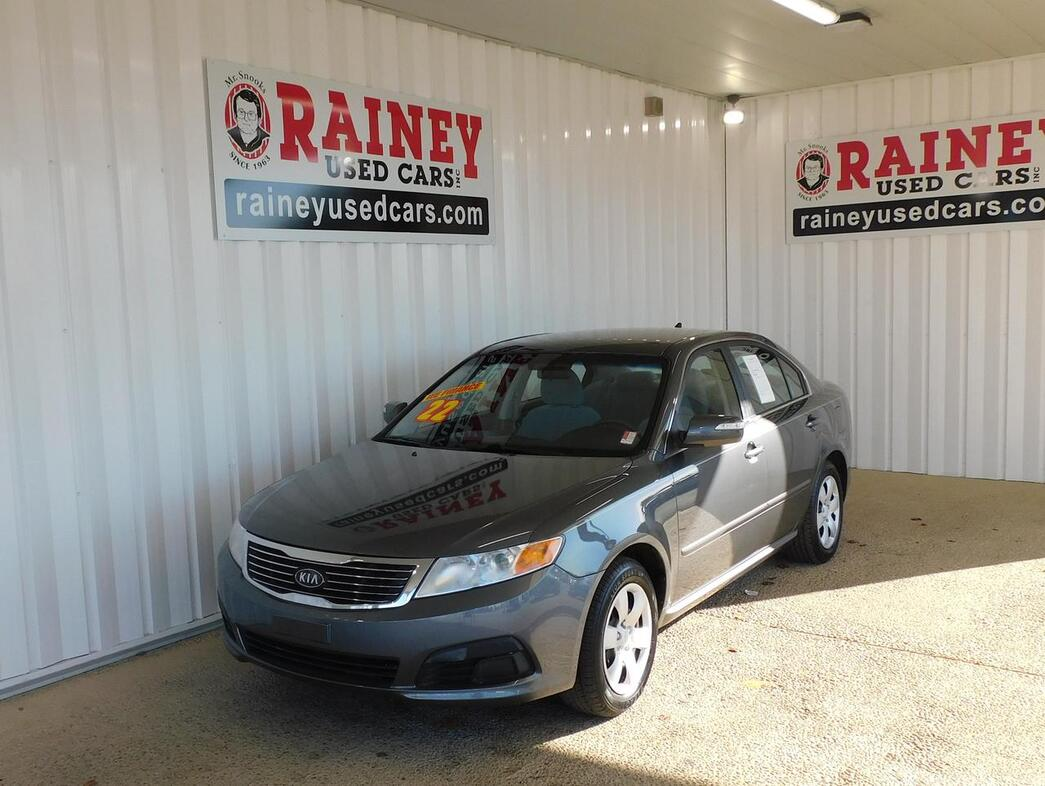 2009_KIA_OPTIMA__ Albany GA