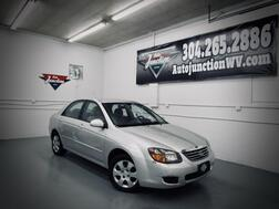 2009_Kia_Spectra_LX 4Dr. Sedan ! SNEAK PEEK !_ Grafton WV