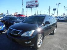 2009_LEXUS_RX 350__ Houston TX