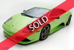 2009_Lamborghini_Murcielago_LP640_ Seattle WA
