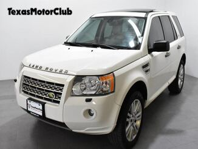 2009_Land Rover_LR2_AWD 4dr HSE_ Arlington TX