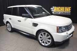 Land Rover Range Rover Sport HSE 4x4 2009