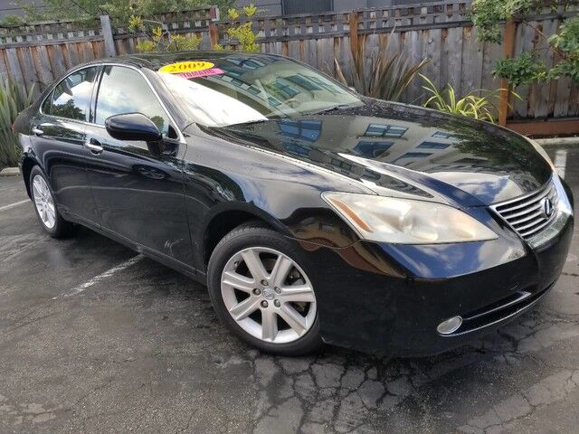 2009 Lexus ES 350  Redwood City CA