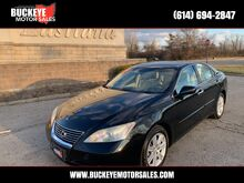 2009_Lexus_ES 350_4D Sedan_ Columbus OH
