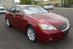 2009_Lexus_ES 350_Sedan_ Houston TX