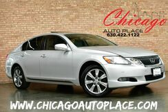 2009_Lexus_GS 350 AWD_ORIGINAL MSRP: $51,700 ALL WHEEL DRIVE NAVIGATION SYSTEM BACKUP CAMERA KEYLESS GO GRAY LEATHER HEATED/COOLED SEATS XENONS_ Bensenville IL