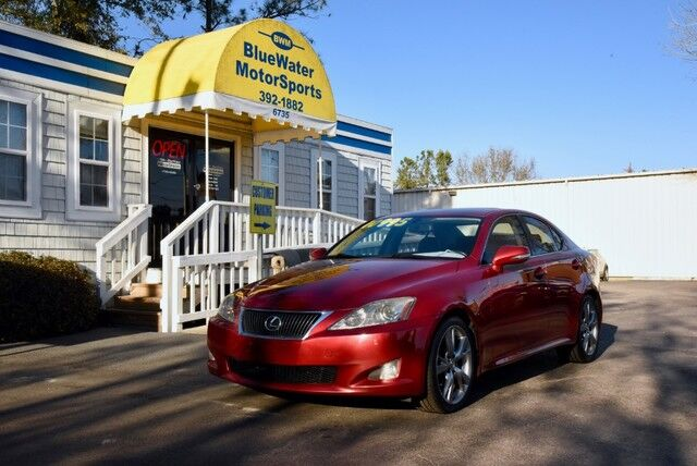 2009 Lexus IS 250  Wilmington NC