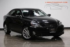 2009_Lexus_IS 250_AWD_ Bensenville IL