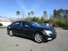 2009_Lexus_LS 460 AWD__ Richmond VA