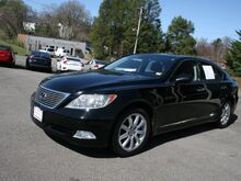 2009_Lexus_LS 460_Base_ Roanoke VA