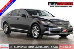 2009_Lexus_LS 460_Luxury Sedan_ Carrollton TX