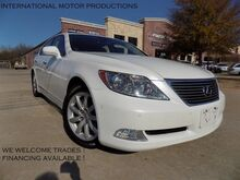 2009_Lexus_LS 460_**ONE OWNER**_ Carrollton TX