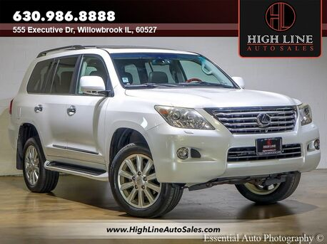 2009_Lexus_LX 570__ Willowbrook IL