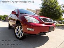 2009_Lexus_RX 350_**0-Accidents**_ Carrollton TX