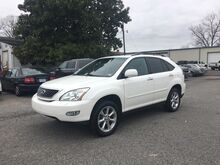 2009_Lexus_RX 350 AWD__ Richmond VA