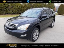 2009_Lexus_RX 350_AWD_ Salt Lake City UT