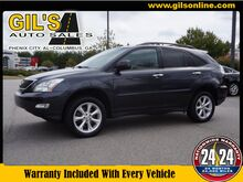 2009_Lexus_RX 350_Base_ Columbus GA
