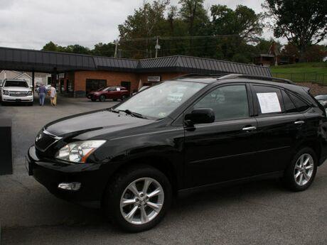2009 Lexus RX 350 Base Roanoke VA