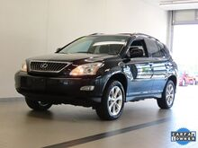 2009_Lexus_RX_350_ Kansas City KS