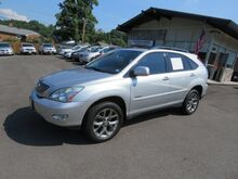 2009_Lexus_RX_350_ Roanoke VA