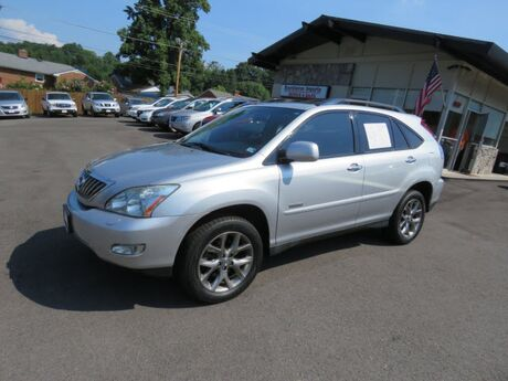 2009 Lexus RX 350 Roanoke VA