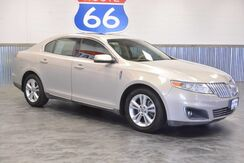 2009_Lincoln_MKS - ONLY 74,000 MILES! LEATHER LOADED! STEAL OF A DEAL!__ Norman OK
