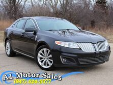 Lincoln MKS AWD Tech Pkg Ultimate Pkg 2009
