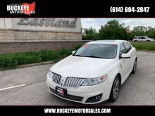 2009_Lincoln_MKS_V6 Sedan 4D AWD_ Columbus OH