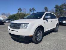 2009_Lincoln_MKX__ Richmond VA