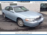 2009 Lincoln Town Car Signature Watertown NY