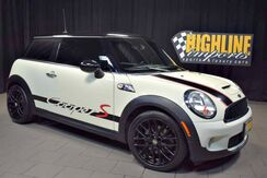 2009_MINI_Cooper Hardtop_S 6-Speed_ Easton PA