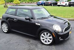 2009_MINI_Cooper Hardtop_S_ Easton PA