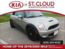 2009_MINI_Cooper_S_ St. Cloud MN