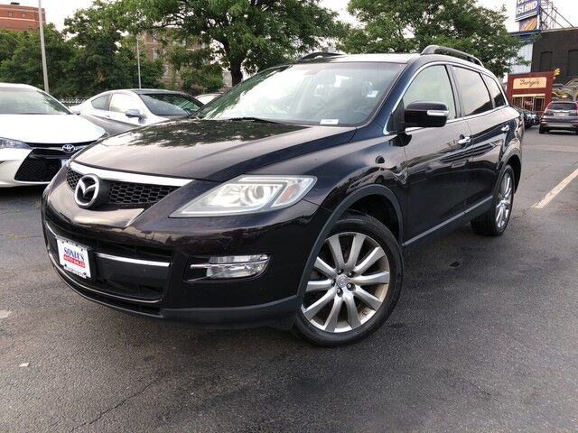 2009 Mazda CX-9 Touring Worcester MA