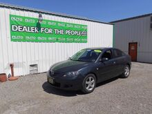 2009_Mazda_MAZDA3_i Sport 4-Door_ Spokane Valley WA