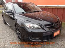2009_Mazda_MAZDASPEED3_Sport 5-Door_ Spokane WA